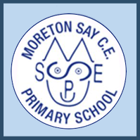 Moreton Say C.E. Primary School